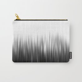 CURTAIN OF STRIPES Carry-All Pouch
