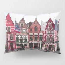 Brugges Pillow Sham