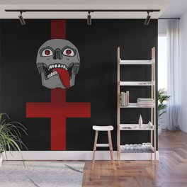Impale the Falsely Righteous Wall Mural