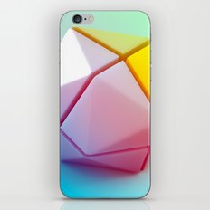 Divide iPhone & iPod Skin
