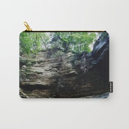 Starved Rock Carry-All Pouch
