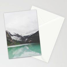 Lake Louise Stationery Cards