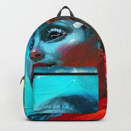 Yolandi Backpack