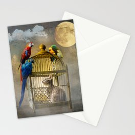Free for now Stationery Cards