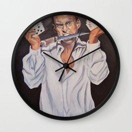 George Oscar Bluth Wall Clock
