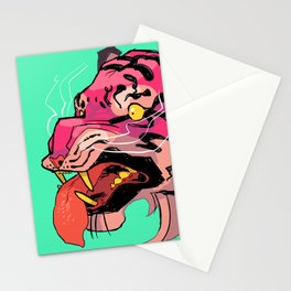 tigertigertiger Stationery Cards