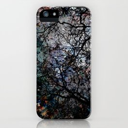 ε Tyl iPhone Case