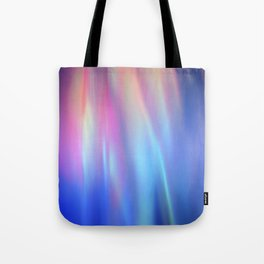 Heavenly lights in water of Life-3 Tote Bag