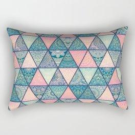 COOL PATTERN Rectangular Pillow