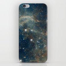 Cool Space iPhone & iPod Skin