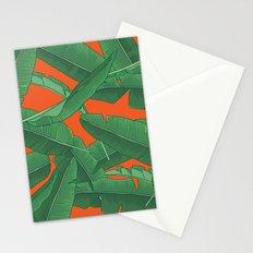 Tropic Of Aquarius Stationery Cards