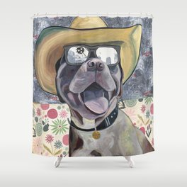 FURPOSE Nashville #1 Shower Curtain