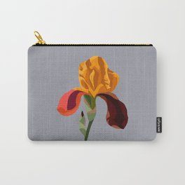 Iris 'Howard Weed' Carry-All Pouch