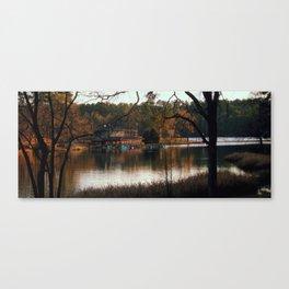 State Park. Canvas Print