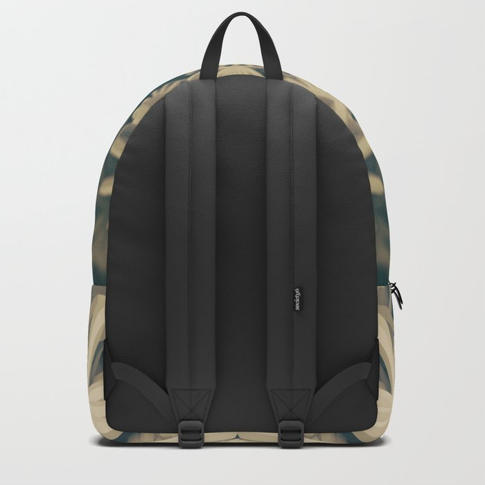 Gzonomenhle [solo] Backpack