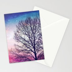 everyday sort of magic  Stationery Cards