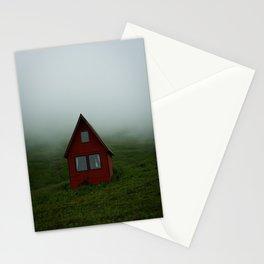 Hatcher Pass, AK Stationery Cards