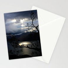 Nature's Spotlight Stationery Cards