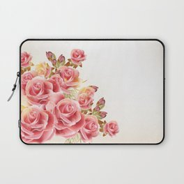Dreaming of Roses Laptop Sleeve