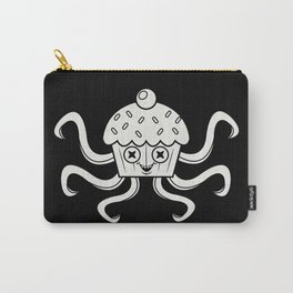 Cupcaketopus! Carry-All Pouch