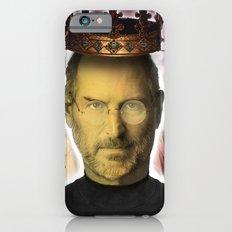 Think Different Slim Case iPhone 6s