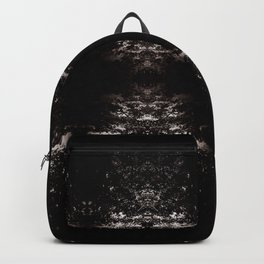 Out of the Night - The Smiling Guards Backpack