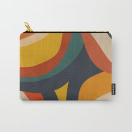Feeling Retro Carry-All Pouch
