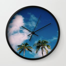 dreaming of you... Wall Clock