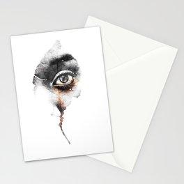 Leaf Eye Stationery Cards