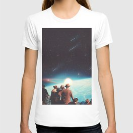 We Have Been Promised Eternity T-shirt