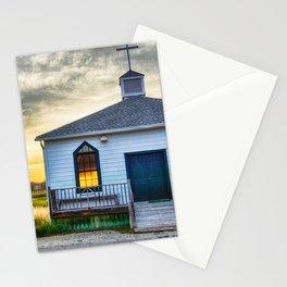 Pawleys Island Chapel Stationery Cards