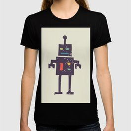 Reboot your childhood T-shirt