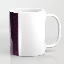 Purple Smoke Coffee Mug