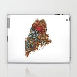 Maine (intertidal zone) Laptop & iPad Skin