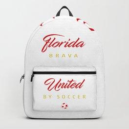 Florida Brava Backpack