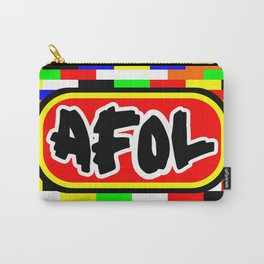 AFOL Carry-All Pouch