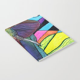 The Mighty Elephant Notebook