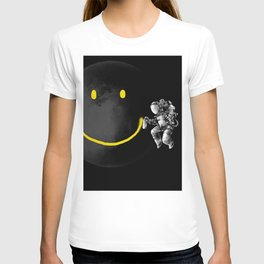Smile Space T-shirt