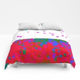 crystallize 7 Comforters