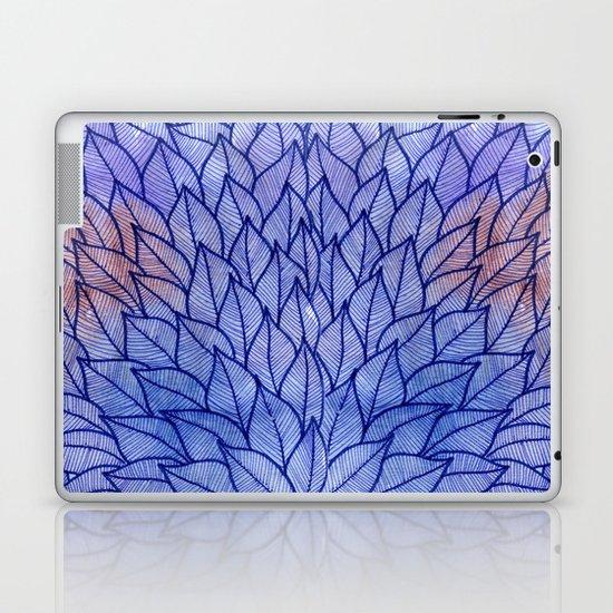 Leaves / Nr. 2 Laptop & iPad Skin