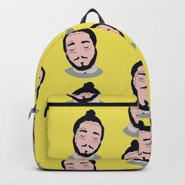 Maloney Pattern Backpack