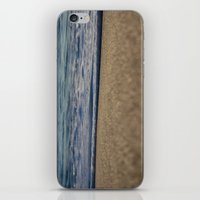 blanket iPhone & iPod Skins featuring BLANKET by jenna chalmers