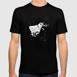 Rock Lee Moves T-shirt