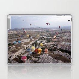Air Ballons, Cappadocia, Turkey. Laptop & iPad Skin