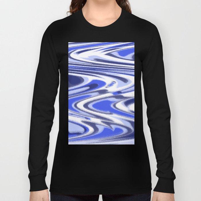 Love Ripple  Long Sleeve T-shirt