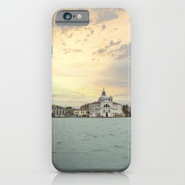 Venice | Italy | europe | travel photography  iPhone Case