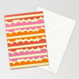 Mordidas Sixties Stationery Cards