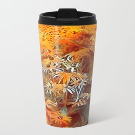 Atomic  Field Metal Travel Mug