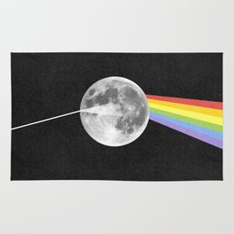 Dark Side of the Moon. Rug