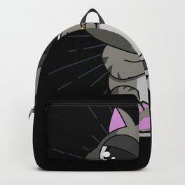 Cat Clarinet, Cat Music, Cat Musical Backpack